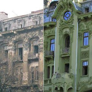 Воссоздание Большой московской