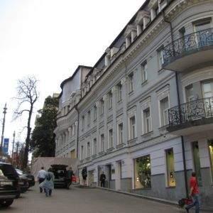 декорирование фасада