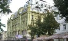 памятники архитектуры одесса