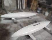 изготовление стеклопластиковых форм