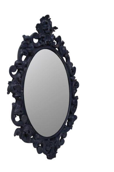 зеркало в раме на стену