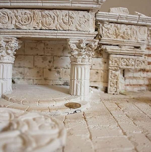 антична архітектура
