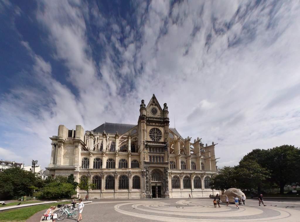 архитектура возрождения