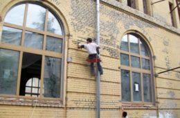 реставрация фасадов киев