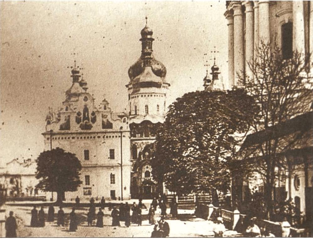 Восстановление уникального величественного храма
