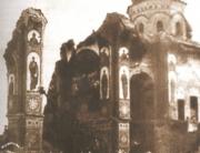 Реставрация Успенского собора