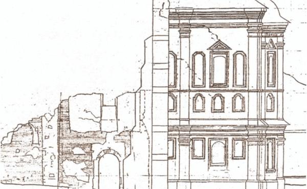 Периоды строительства Успенского собора