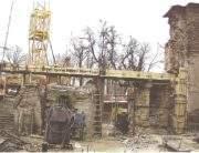 Периодизация строительства Успенского собора