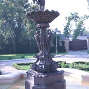 садово парковые скульптуры под заказ
