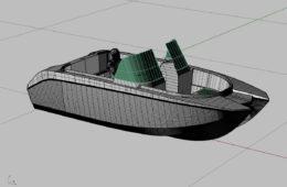 проектирование катеров