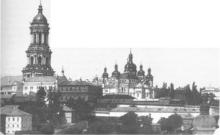 Реставрация историко-культурного наследия