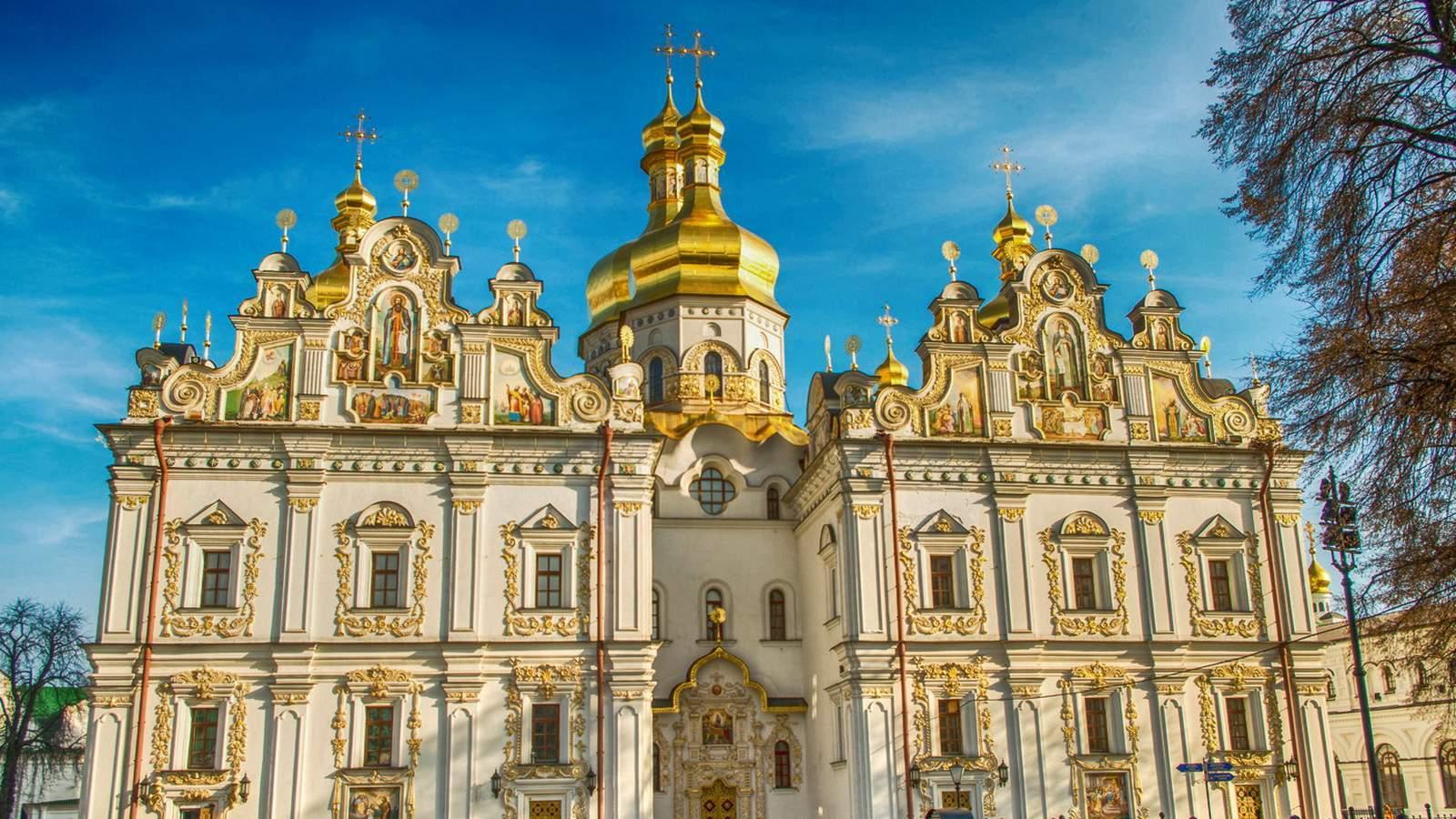 Значение воссоздание разрушенного Успенского собора