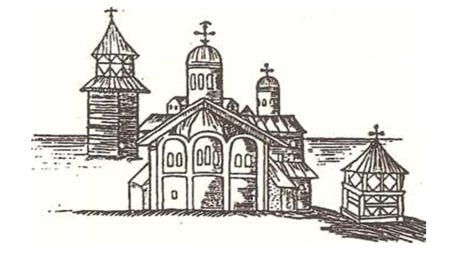 Описание реставрационных работ Успенского собора XVIII веке