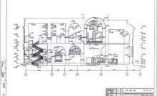 Выполнение строительно-монтажных работ в зимний период